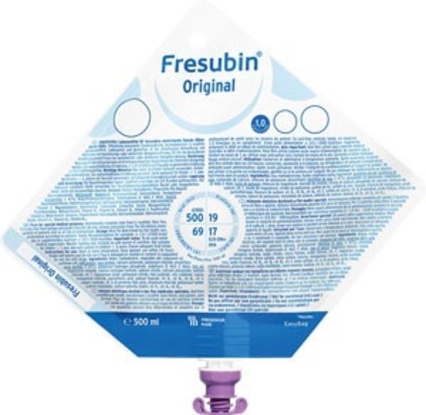 FRESUBIN ORIGINAL 500ML VNR 842625