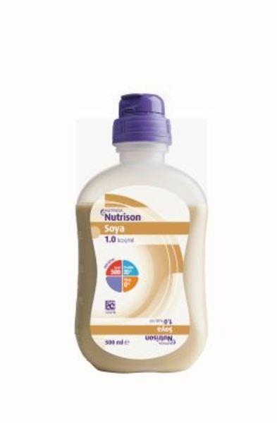 NUTRISON SOYA 500ML VNR 900522