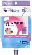 NUTRINIMAX ENERGY MULTIFIBRE 500ML Vnr 691140
