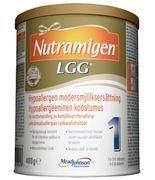 NUTRAMIGEN 1 LGG 400G Vnr 210761