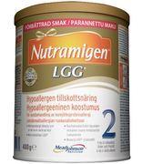 NUTRAMIGEN 2 LGG 400G Vnr 210760
