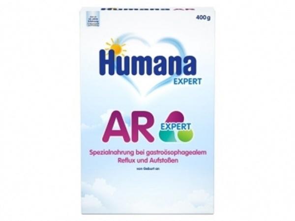 HUMANA AR EXPERT 400GRAM