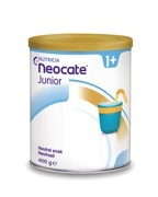 NEOCATE JUNIOR NEUTRAL 400G Vnr 900484