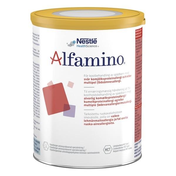 ALFAMINO 400GRAM Vnr 900658