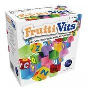 FRUITIVITS 6 GRAM Vnr 90051