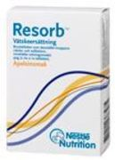 RESORB APELSIN TABLETTER 2X10ST Vnr 218693