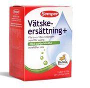 SEMPER VÄTSKEERSÄTTNING MED BAKTERIEKULTUR 5,5G Vnr 210604