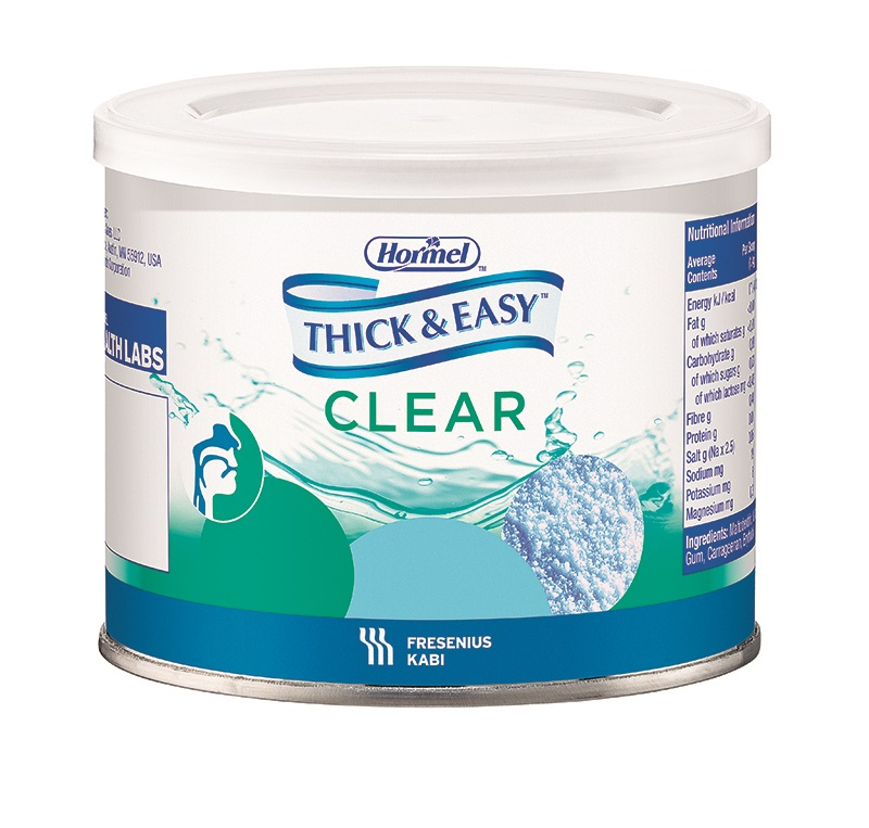 THICK & EASY CLEAR 126G VNR 841271