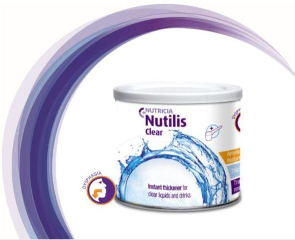 NUTILIS CLEAR 175G VNR 900514