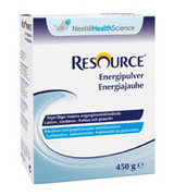 RESOURCE ENERGI PULVER 450G Vnr 210718