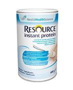 RESOURCE INSTANT PROTEIN 400G Vnr 210277