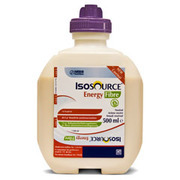 ISOSOURCE ENERGY FIBRE 500ML Vnr 900105