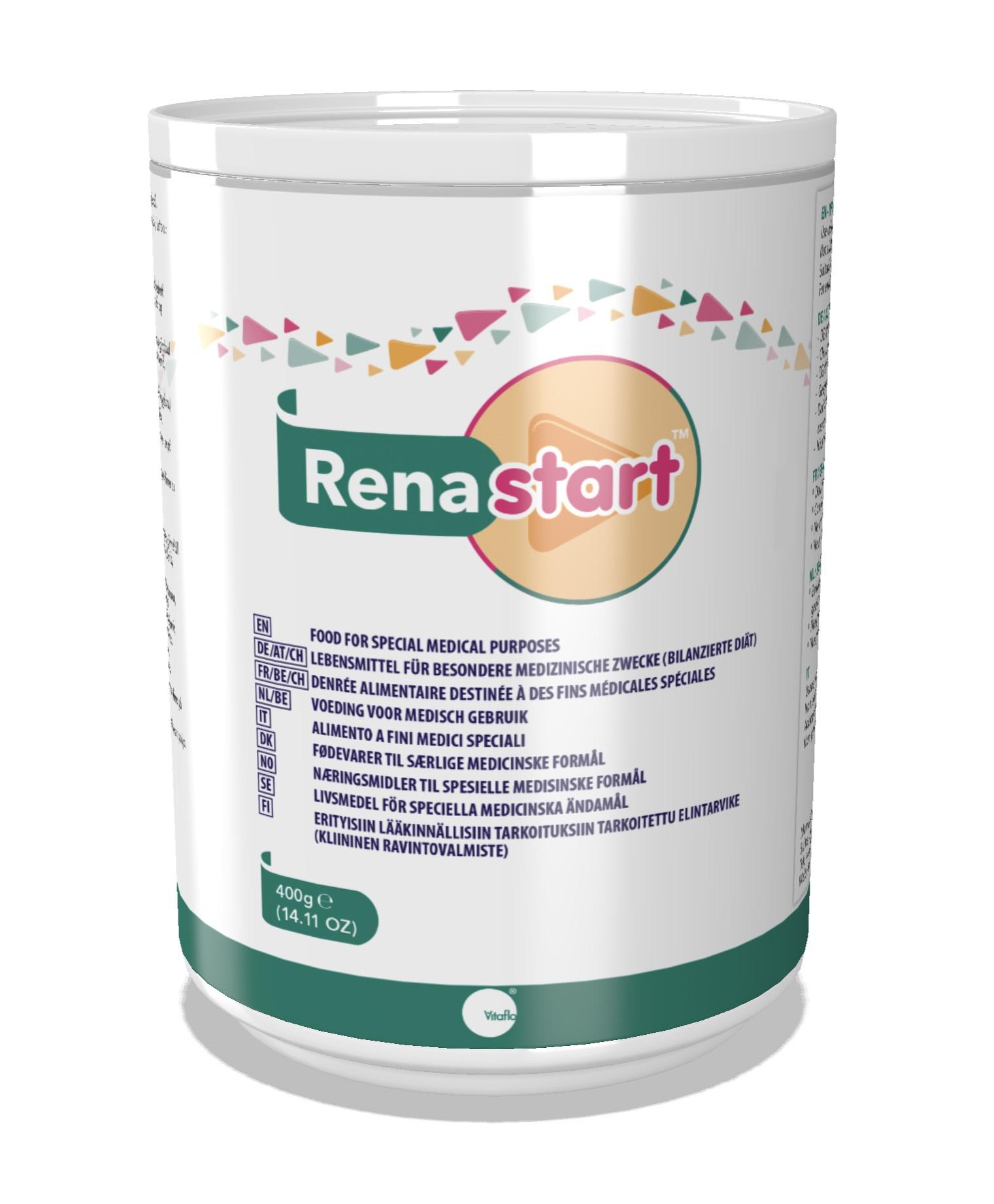 RENASTART 400G Vnr 691032