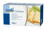 LOPROFIN KEX CRACKERS 150G Vnr 285163