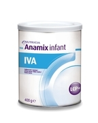 IVA ANAMIX INFANT 400G Vnr 751253