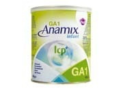 GA1 ANAMIX INFANT 400G Vnr 765551