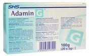 ADAMIN-G (L-GLUTAMINE) 5G Vnr 779967