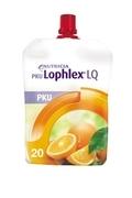 PKU LOPHLEX LQ20 APELSIN 125ML Vnr 900327