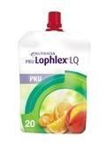 PKU LOPHLEX LQ20 TROPISK 125ML Vnr 900331