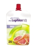 PKU LOPHLEX LQ20 CITRUS 125ML Vnr 900332