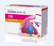 TYR ANAMIX JUNIOR NEUTRAL 36G Vnr 900341