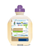 ISOSOURCE JUNIOR 1.0 FIBRE 500ML Vnr 900311