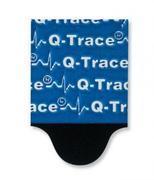 EKG ELEKTROD Q-TRACE 5400 23X25MM FAST GEL TAB ELEKTROD