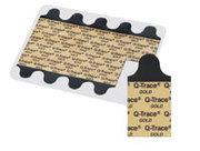 EKG ELEKTROD Q-TRACE GOLD 5500 TAB FAST GEL 22X31MM