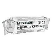 VIDEOPRINTPAPPER MITSUBISHI K65HM