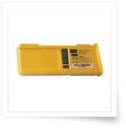 BATTERI LIFELINE AED DBP-2800 7ÅR TILL MODELL DDU-100/120