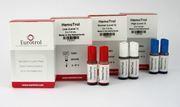 KONTROLL HEMOCUE HB HEMOTROL NORMAL KYLVARA 2X1ML NIVÅ: ~ 120G/L