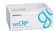 QUIKREAD GO WRCRP CAPIL 50 TESTER
