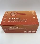 ANALYZ FOB KASSETT 20 TEST/FÖRPACKNING