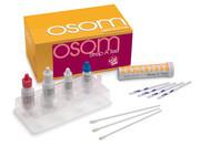OSOM STREP A 50 TESTER/FÖRPACKNING