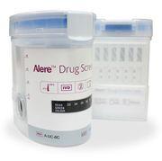 DROGTEST MULTITEST-6 BURK MED MDMA AMP BZO THC MOP COC MDMA