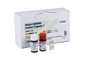 KONTROLL CARDIAC TROPONIN P FÖR COBAS H232 2X1ML