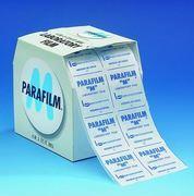 PARAFILM M PLASTFOLIE 50MMX76M FUKTRESISTENT TERMOPLASTISK