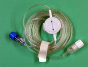 SLANG INF SPRUTPUMP L-L 300CM INERT STERIL