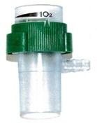 CPAP BOUSSIGNAC FIO2 REGULATOR