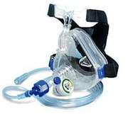 CPAP MASK FLOW SAFE II L