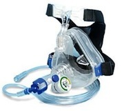 CPAP MASK FLOW SAFE II M