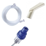 NEBULISATOR PHILIPS SIDESTREAM
