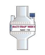 BAKTERIE/VIRUSFILTER BACT TRAP HEPA TV 100-1200ML 15/22MM LATEXFRI