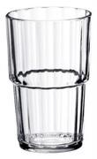 DRICKSGLAS NORVEGE 27CL STAPELBART HÄRDAT GLAS