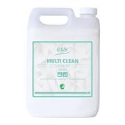 ALLRENT MULTI CLEAN 5L OPARFYMERAD SVANENMÄRKT PH 9-11