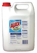 ALLRENT AJAX ORIGINAL 5L PARFYMERAD PH 10,5