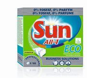 MASKINDISK SUN PROF ALL-IN-1 ECO TABLETT EU ECOLABEL PH 10