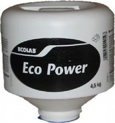 MASKINDISK ECO POWER 4,5KG FAST FORM SVANENMÄRKT