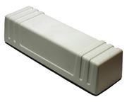 TAVELTORKARE WHITEBOARD STANDARD 45X145MM MAGNETISK