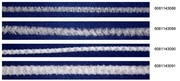 INSTRUMENTRENSARE MICROLENE 3MM F SUPERFIN 7,5M
